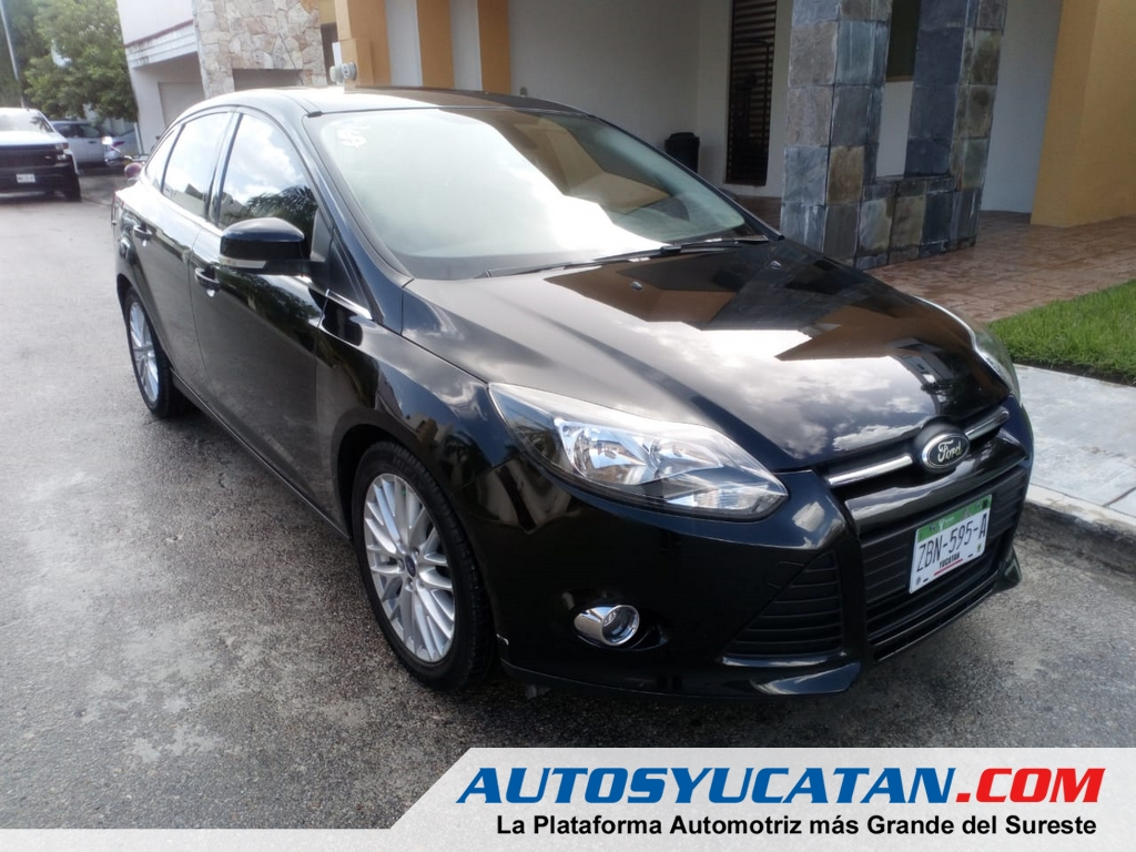 FORD FOCUS TREND SPORT 2014