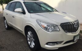 Buick Enclave 2015 en Optimas Condiciones