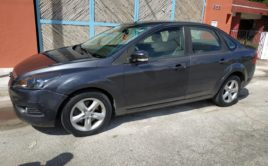 Ford Focus Europa 2009