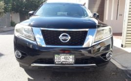 Nissan Pathfinder Exclusive AWD
