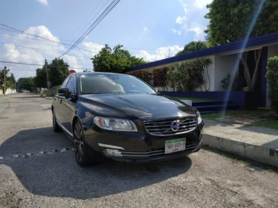 Volvo S80 Inscription 2015
