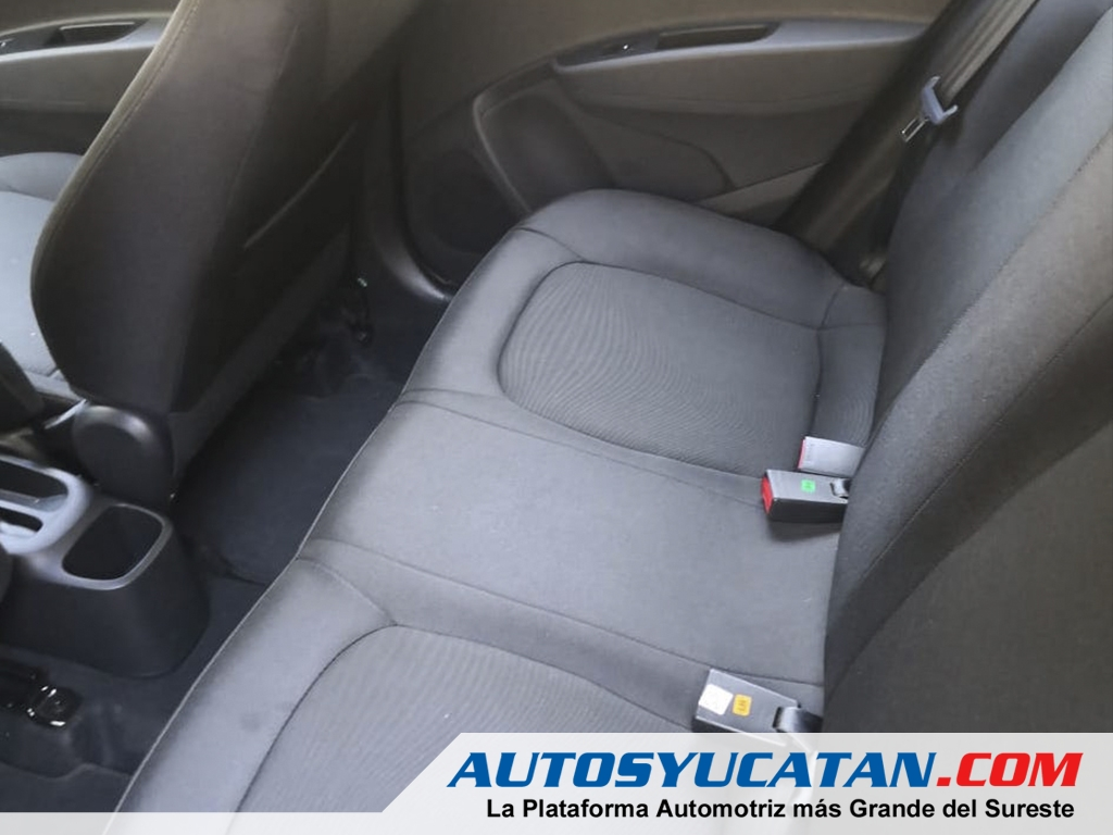 Hyundai grand i10 GLS 2020