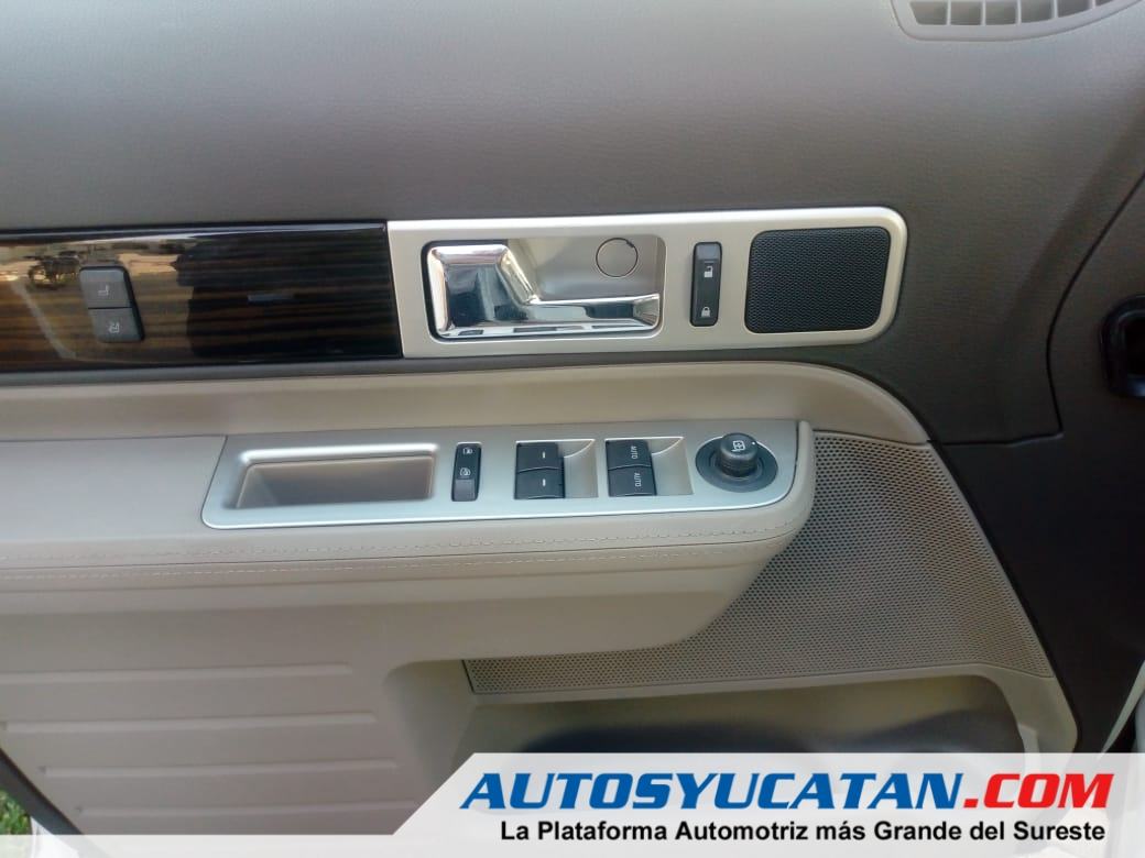 Lincoln MKX 2009