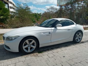 BMW Z4 Drive Turbo 2010