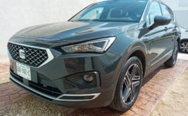 Seat Tarraco Excellence 2019