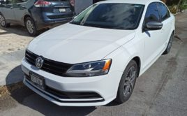 Volkswagen Jetta version Live 2017