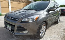 Ford Escape SE Plus 2014