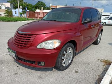 Chrysler PT Cruiser Equipado 2008