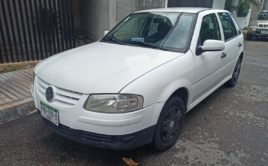 Volkswagen Pointer 2007