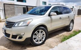 Chevrolet Traverse LT 2013