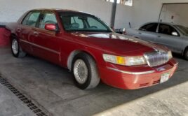 Ford Grand Marquis 1998